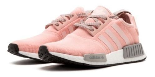 Zapatillas Adidas NMD R1 Mujer Tallas 36 al 38 Lima