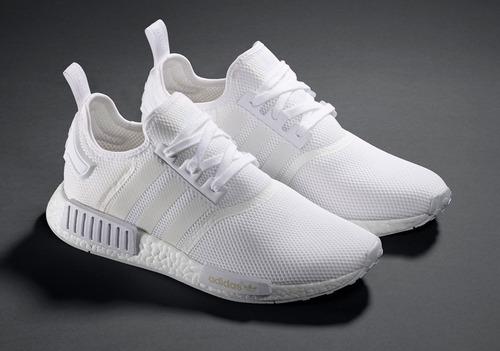 Adidas Nmd zapatillas blancas