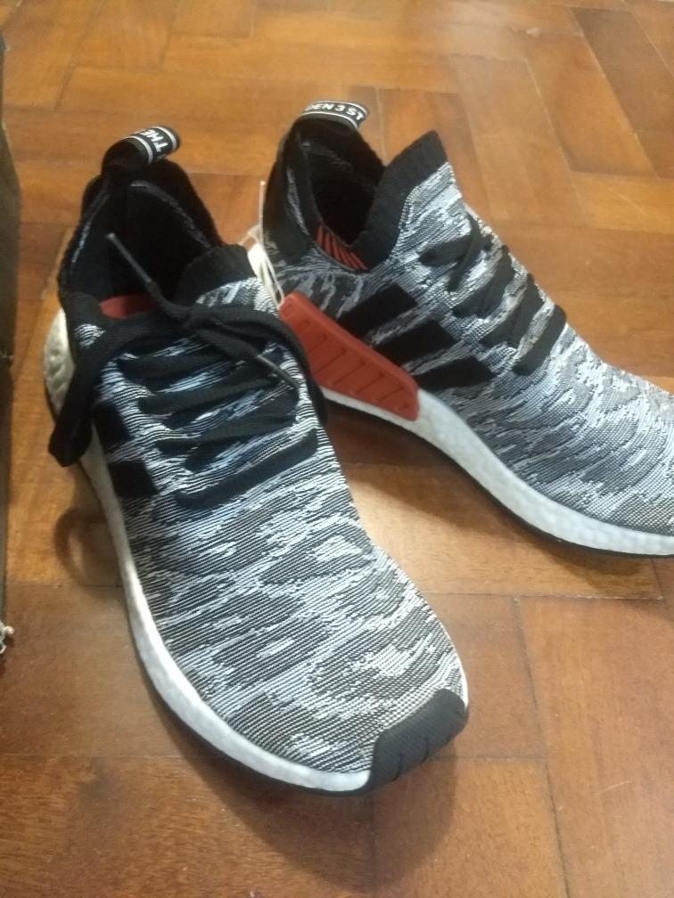 Zapatillas adidas Nmd R2 Pk Boost