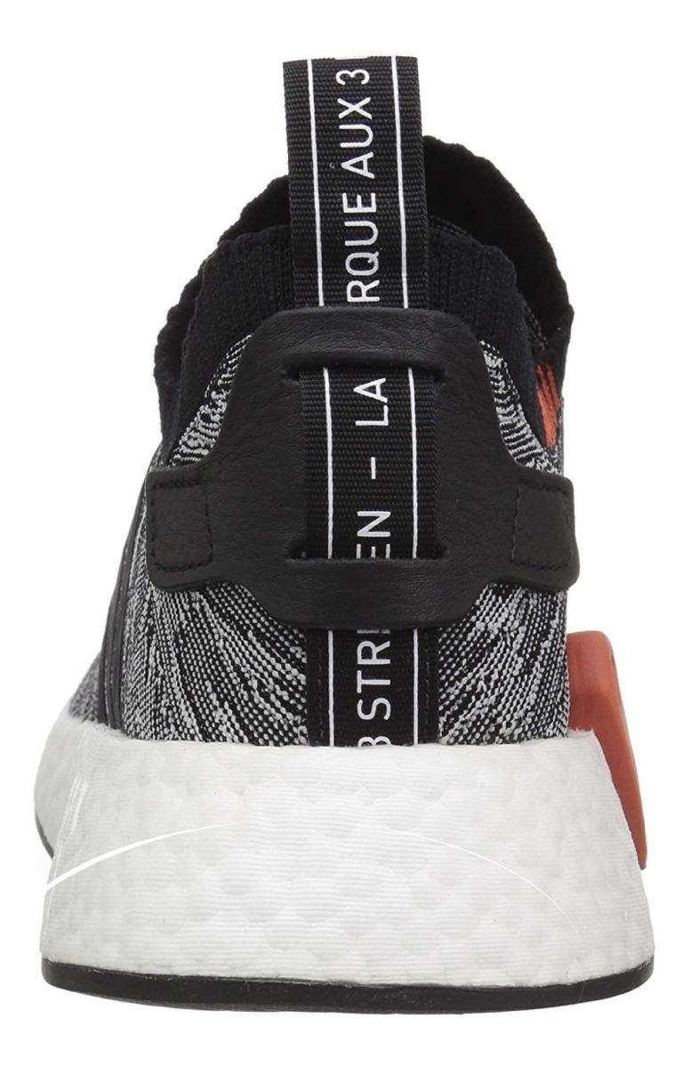 estilos clásicos calidad autentica buen servicio Zapatillas adidas Nmd R2 Primetik