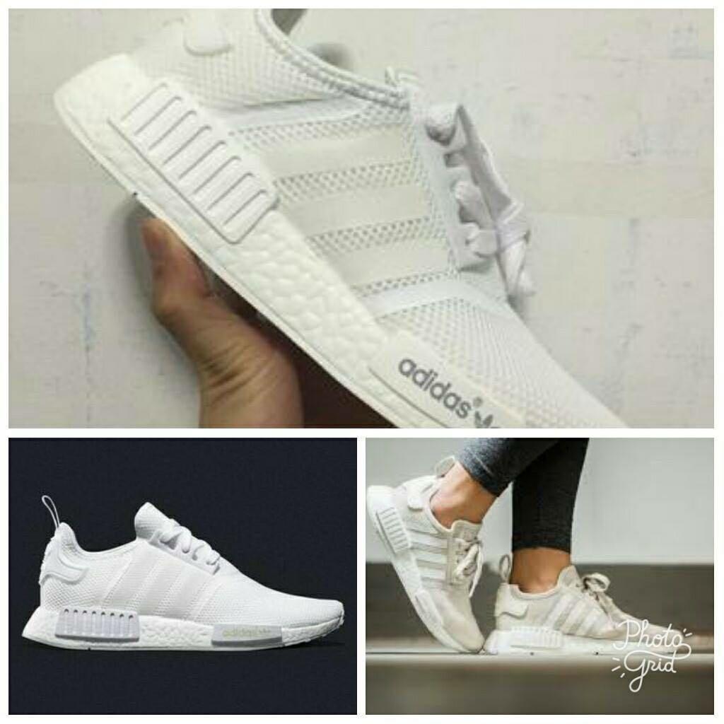 Adidas adidas Nmd En Caja Varios Colores Consulta Talle Y