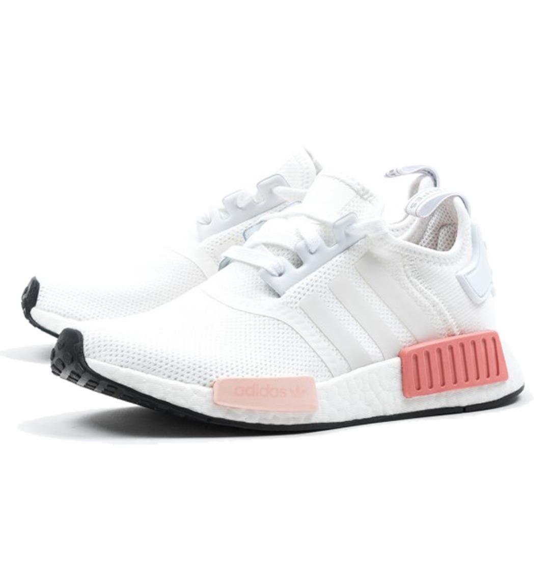 84cf6ea7e8e ... blanco rosa by9952 2f24a e7eec  official store zapatillas adidas nmd  runner mujer original lo más buscado cargando zoom. 22a17 b0f63