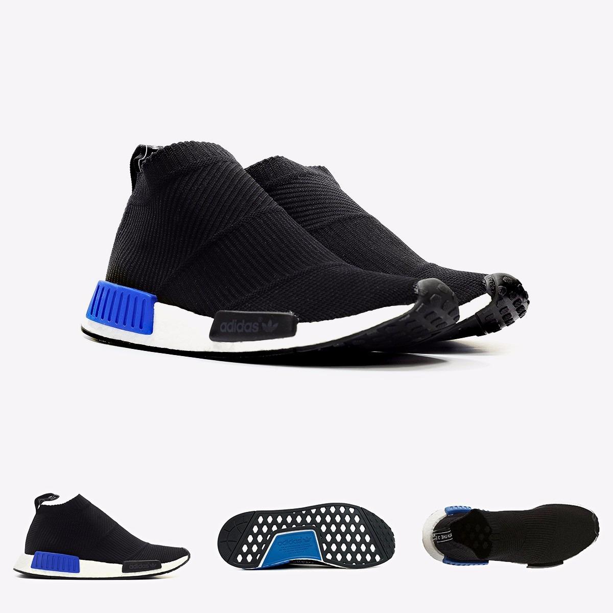 buy popular 52255 32c32 Zapatillas adidas Nmd Ultra Boost City Sock | 2016 Original