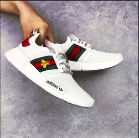 92a0374da Adidas Gucci - Ropa y Accesorios en Mercado Libre Perú