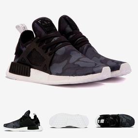 Precio sorpresa Zapatillas Adidas Nmd Xr1 Duck Camo Black