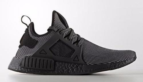 zapatillas adidas nmd xr1 triple black