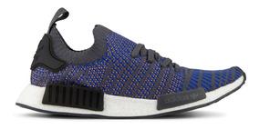 on sale 5b166 4496b Zapatillas Adidas Nmd Snipes - Zapatillas Azul en Mercado ...