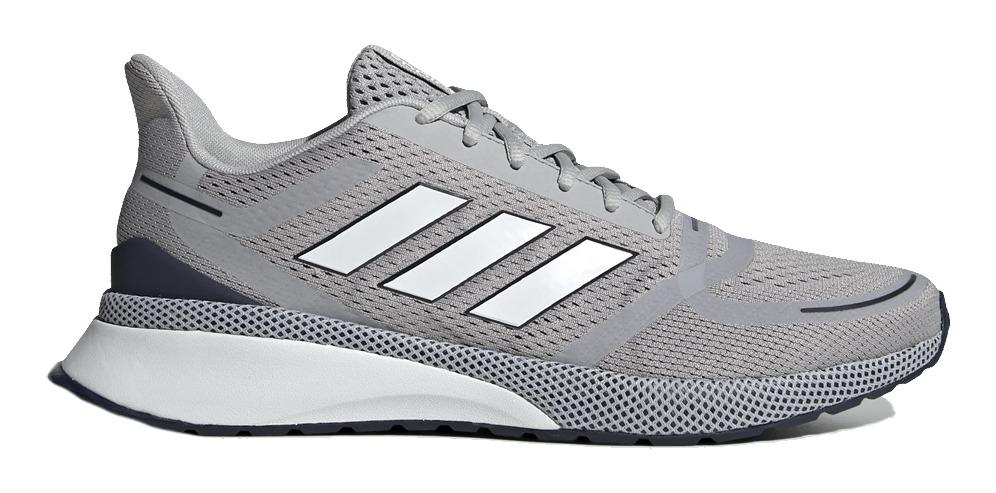 Zapatillas adidas Nova Run Gritin Hombre Fvse nk0wP8O