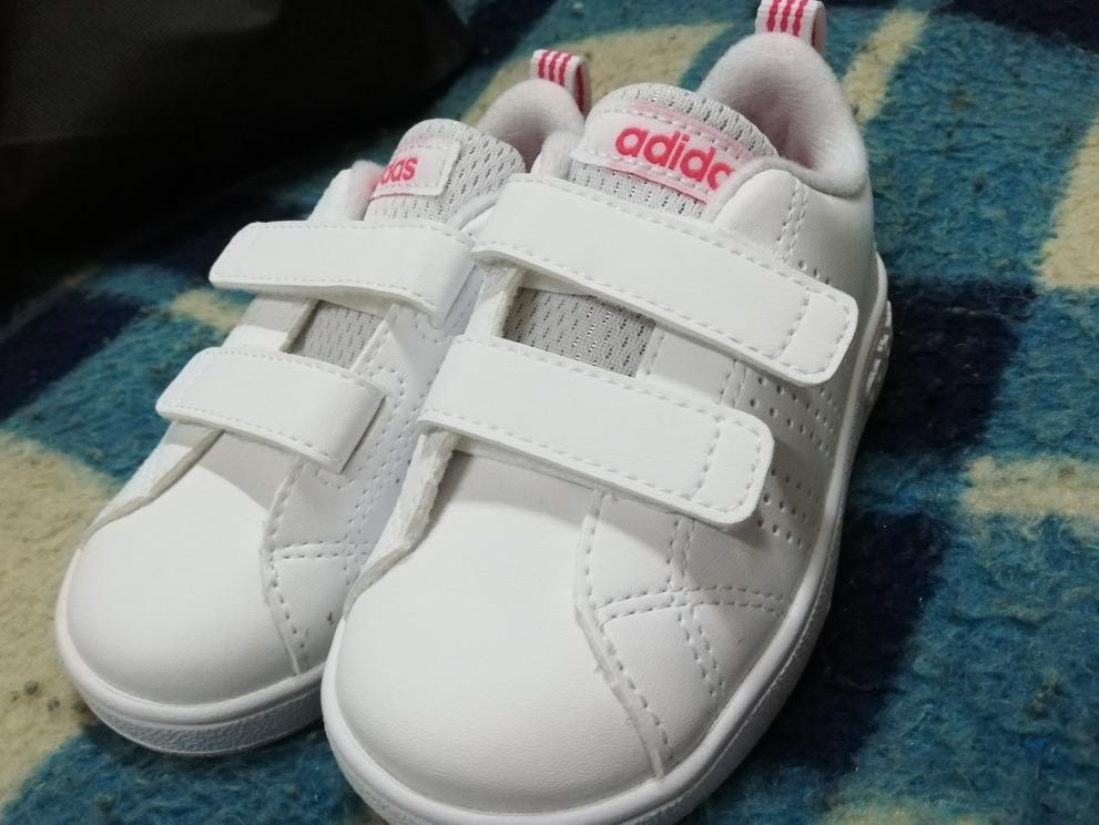 Zapatillas adidas Número 23