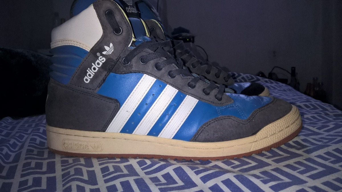 zapatillas adidas botitas retro