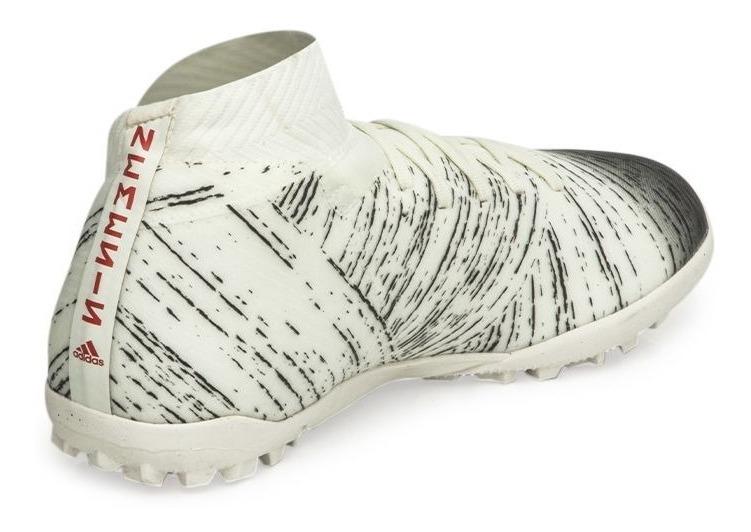 Zapatillas Futbol Original 3 18 5 Adidas Nemeziz Tango Tf 5ARj34Lq