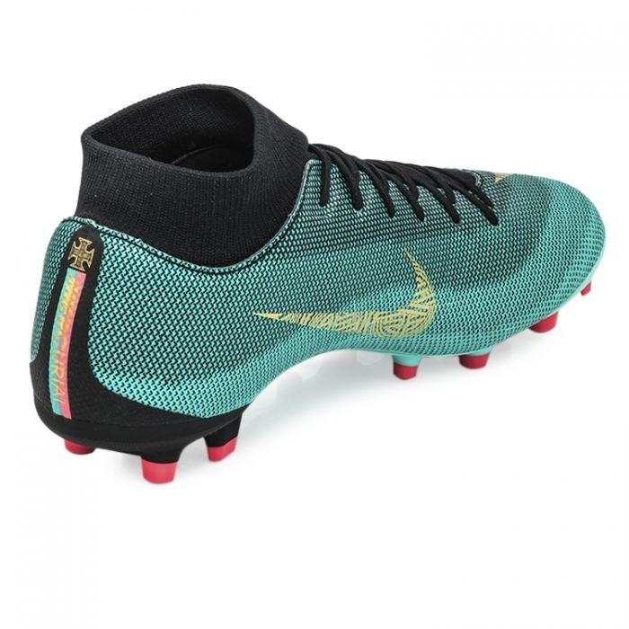 Zapatillas Original Adidas Futbol 6 Acade Mercurial Superfly 45jL3AR