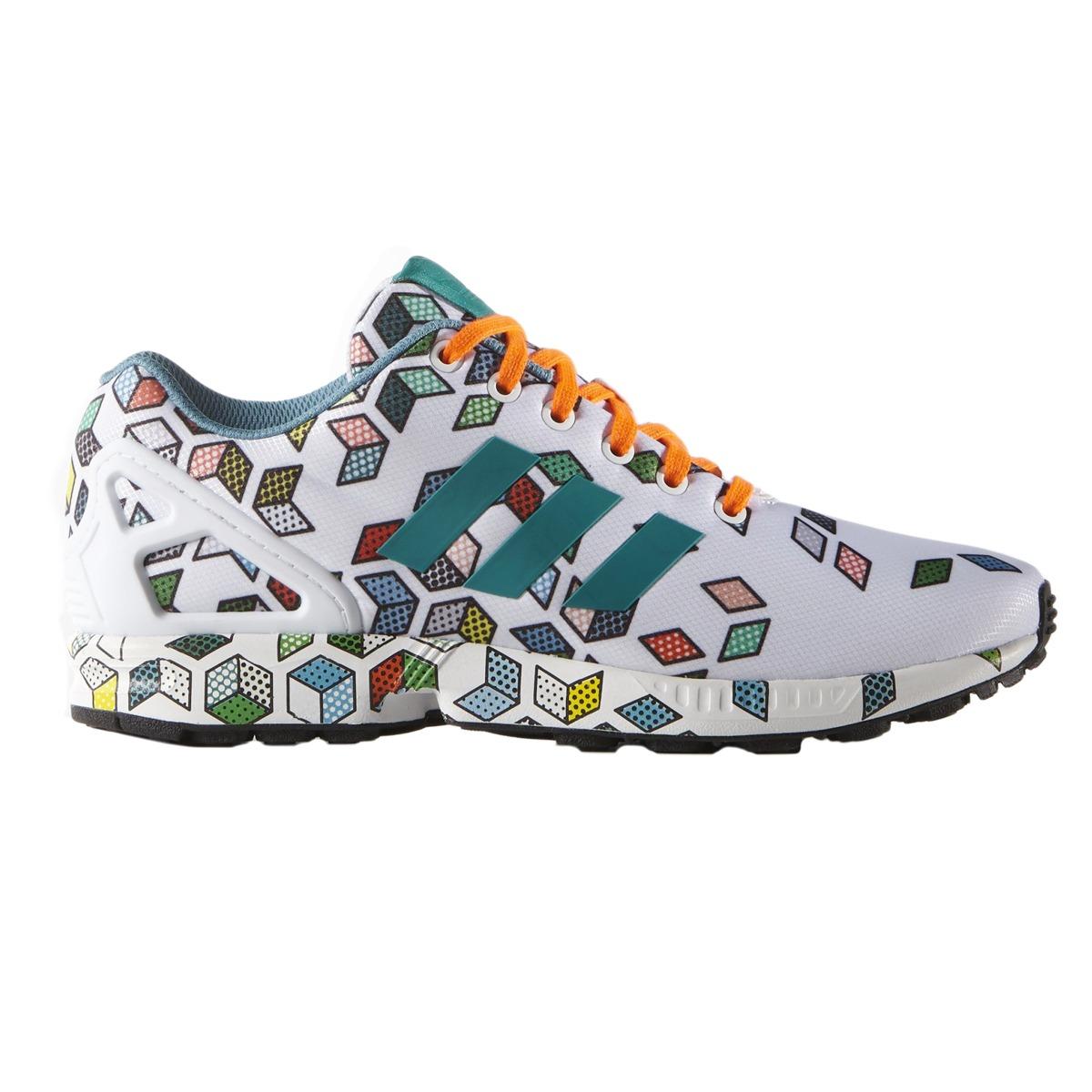 best service 8beff 03014 zapatillas adidas original moda zx flux hombre mf vd. Cargando zoom.