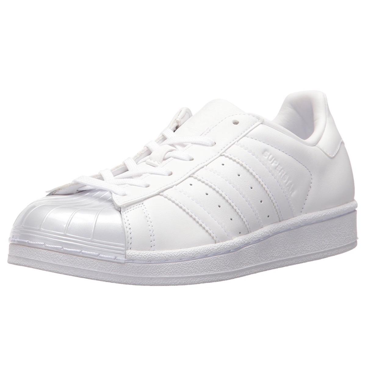 Zapatillas Negras Adidas Original O Blancas Superstar NnOwvm80