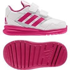 b2bcc3700 Zapatillas Adidas Talle 23 - Zapatillas Adidas en Mercado Libre ...