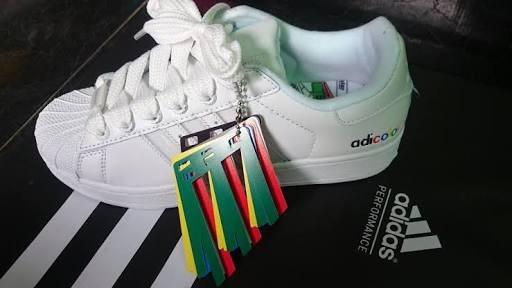 2016 Zapatillas Adidas Adicolor Superstar 2016 Oferta