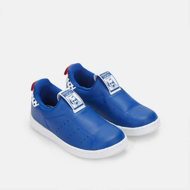 free shipping tenis adidas stan smith blanco azules cy0994 5640a e0a48  get  zapatillas adidas originals 360 i stan smith kids azules 74a84 27049 7b5e7e8ea3241
