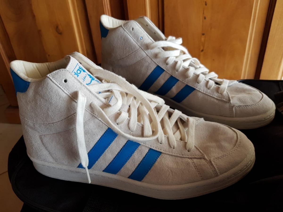 brand new f48ea 9301b ... where can i buy zapatillas adidas originals abdul jabbar us12. cargando  zoom. c4e9f 3a9d5