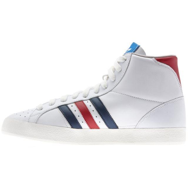huge discount 2f3c2 8e02f zapatillas adidas originals basket profi hombre
