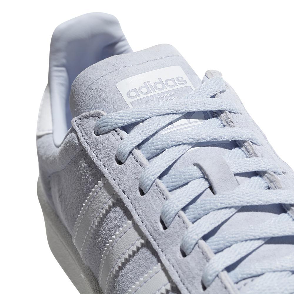 976e64c91 Zapatillas adidas Originals Campus Celeste Mujer - $ 2.935,00 en ...
