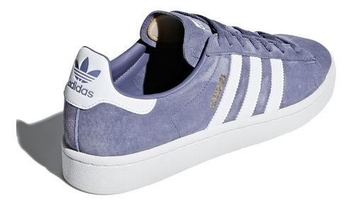 zapatillas adidas originals campus hombre