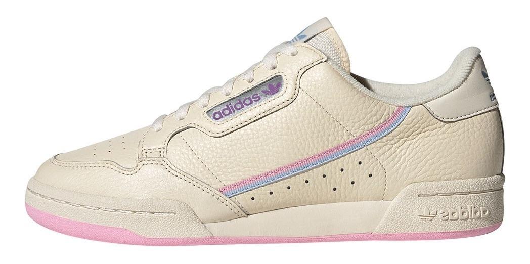 Zapatillas adidas Originals Continental 80 Mujer