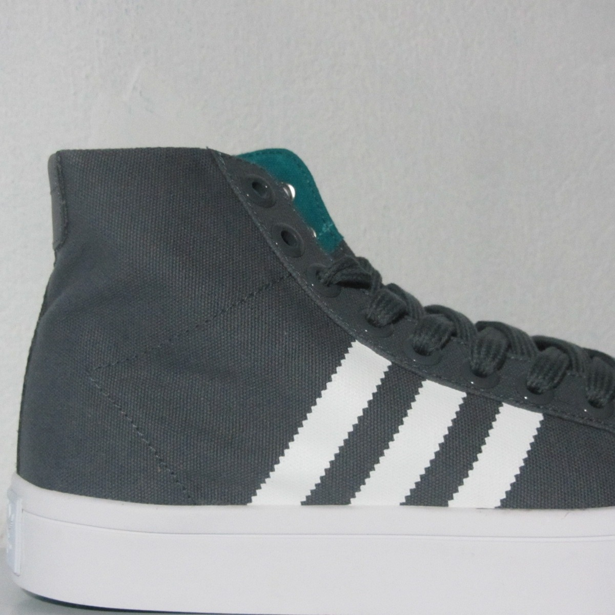 06e5dccc Zapatillas adidas Originals Court Vantage Mid W Oferta - $ 999,00 en ...