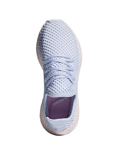 fbc21e0b1a Zapatillas adidas Originals Deerupt -b37878- Trip Store - $ 3.229,00 ...