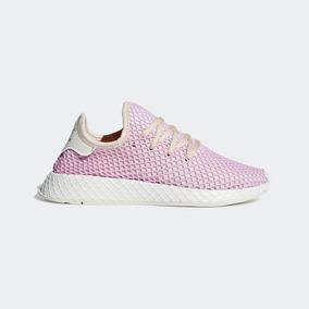 Originals Deerupt Adidas Runner Mujer Zapatillas SzVpUGqM