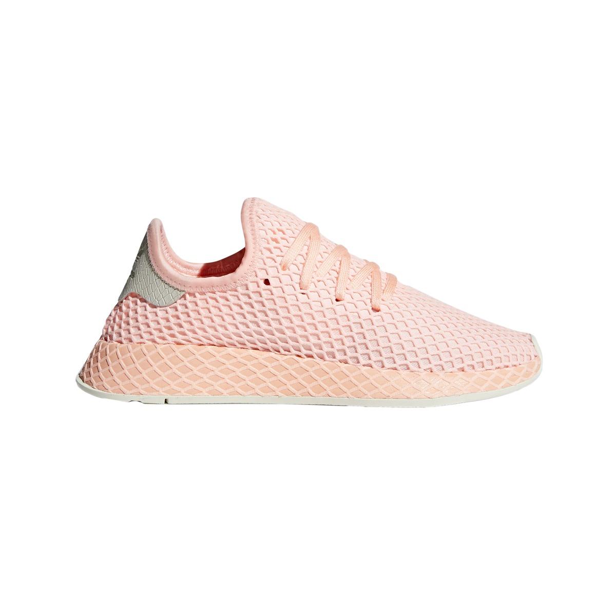 huge discount bbc20 64759 zapatillas adidas originals deerupt runner w mujer sagr. Cargando zoom.