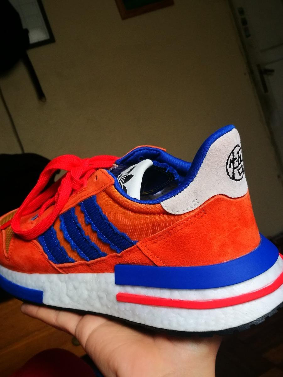 c965ae2bed969 Zapatillas Goku En Originals Adidas 280 Dragon Ball Z 000 SxrS4fX