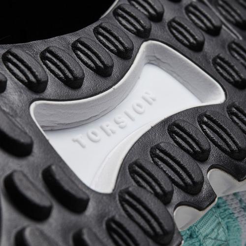 zapatillas adidas originals eqt support rf pk w mujer va/bl