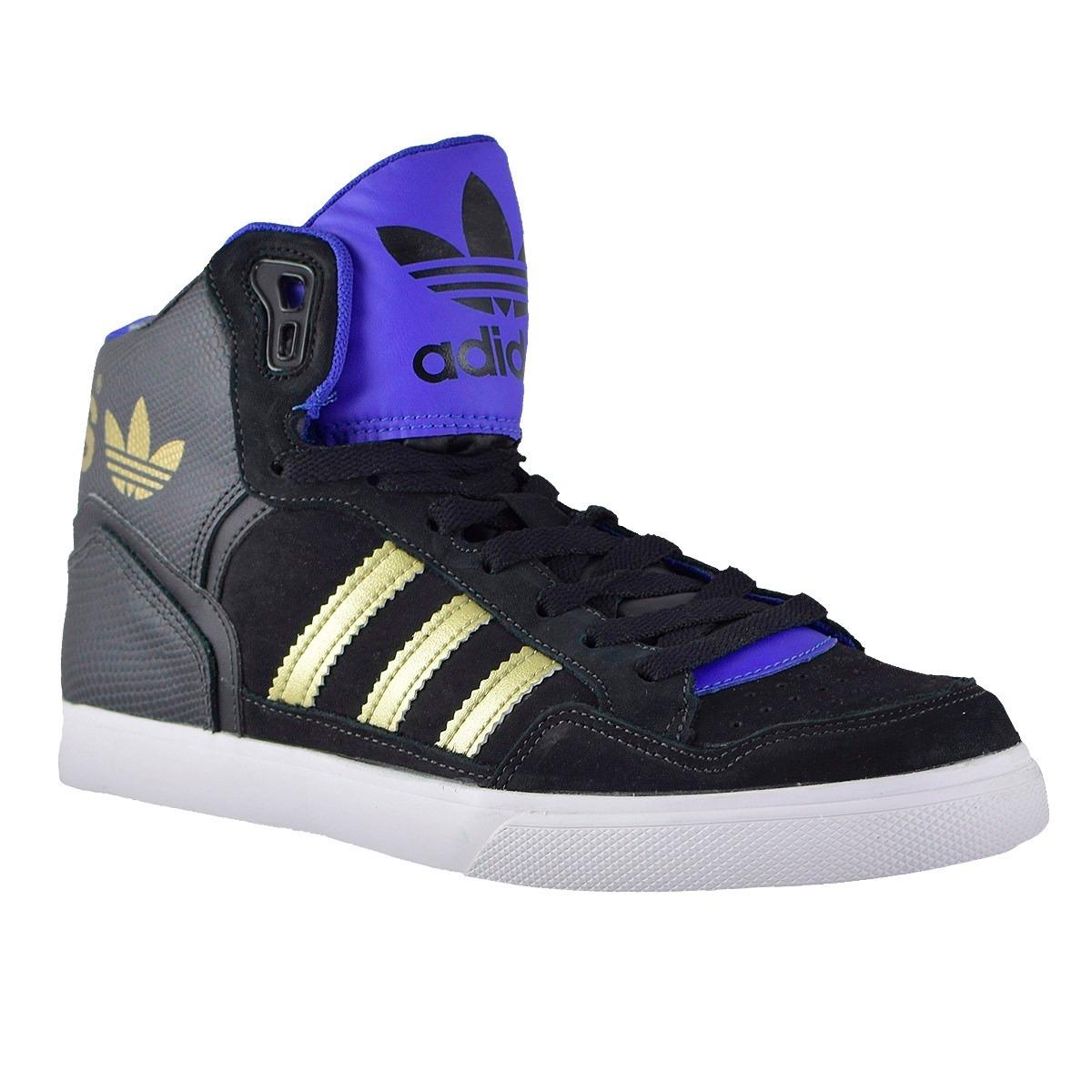 new product f2c97 ca2d2 Mujer Extaball NegroCargando Originals Zoom Zapatillas Adidas CxthQrds