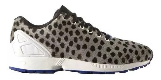 Zapatillas adidas Originals Flux Zx Piel N°45,5 S79084