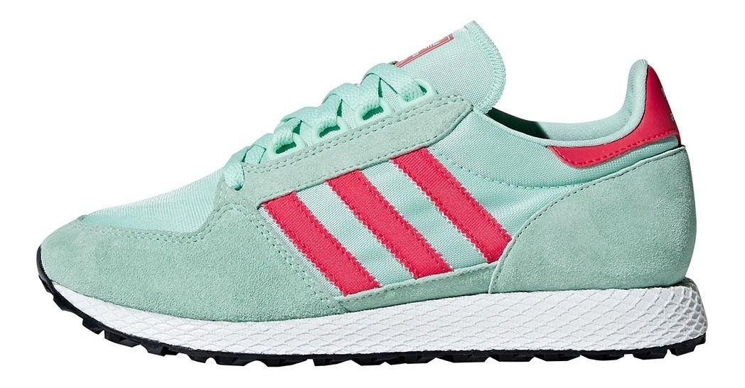 zapatillas adidas mujer forest grove