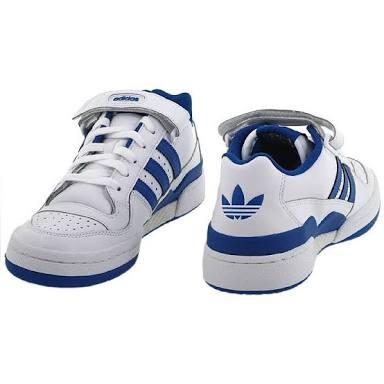 new arrival e8b79 ba55b zapatillas adidas originals forum lo rs retro vintage 10.5
