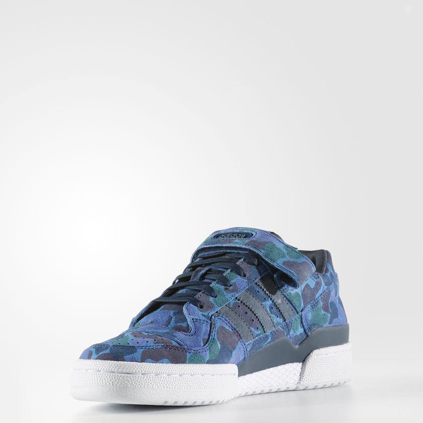 wholesale dealer a078f bc362 zapatillas adidas originals forum low hombre. Cargando zoom.