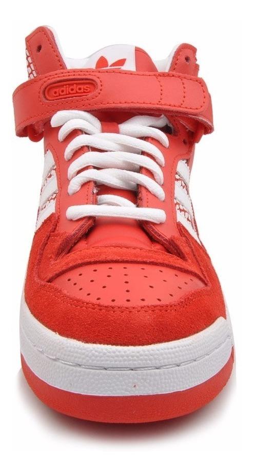 Zapatillas adidas Originals Forum Mid Rs Brand Sports