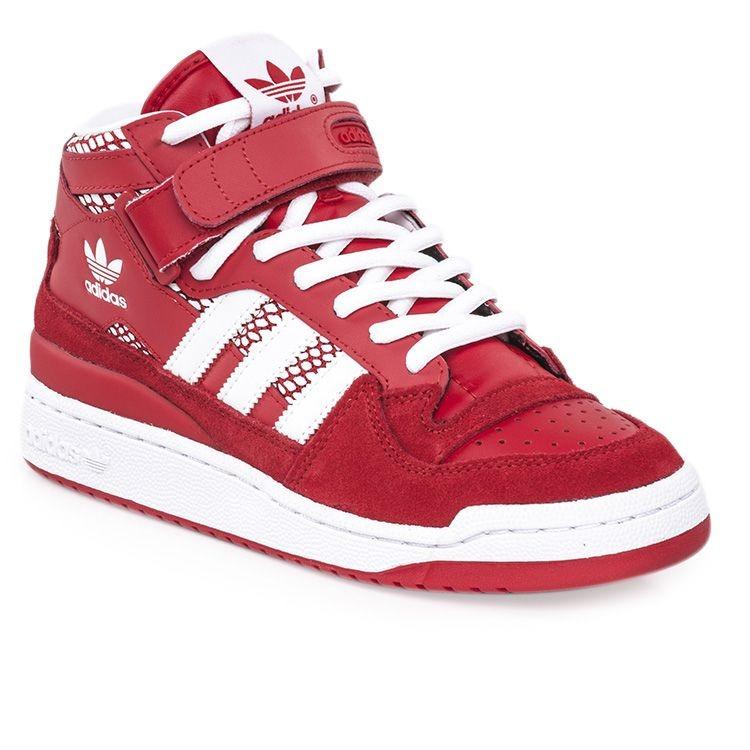 outlet store 8817a 5e59e 00 Hombre Originals Adidas Forum Zapatillas Rs En 1 Mid 549 x8XqwdwU