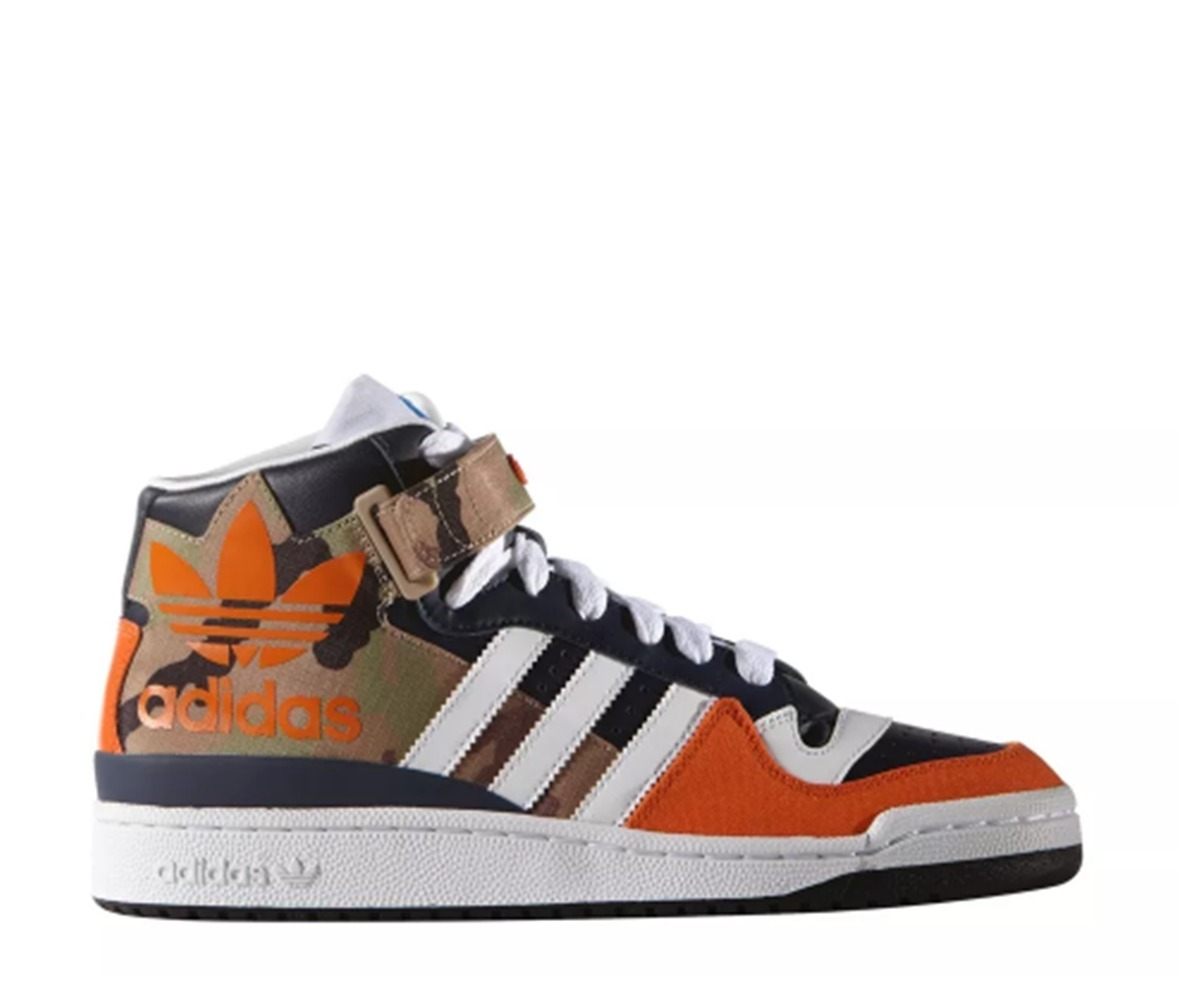 cheap for discount d7698 d8f0e zapatillas adidas originals forum mid rs xl. Cargando zoom.