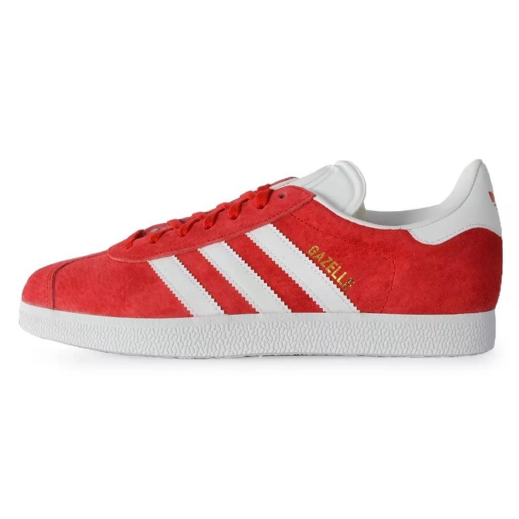 zapatillas adidas originals gazelle rojas hombre. Cargando zoom. 8320ec21d79d2