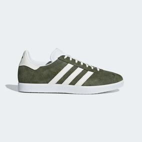 Zapatillas adidas Originals Gazelle Verde