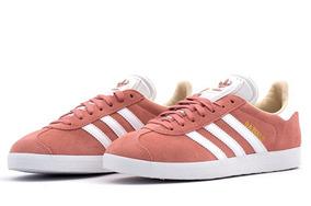 c01cb9eeed0 Adidas Gazelle Pink - Zapatillas en Mercado Libre Argentina
