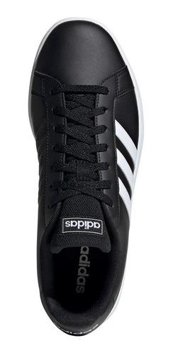100% autenticado talla 40 gran ajuste Zapatillas adidas Originals Grand Court Base Hombre - $ 5.199,00 ...