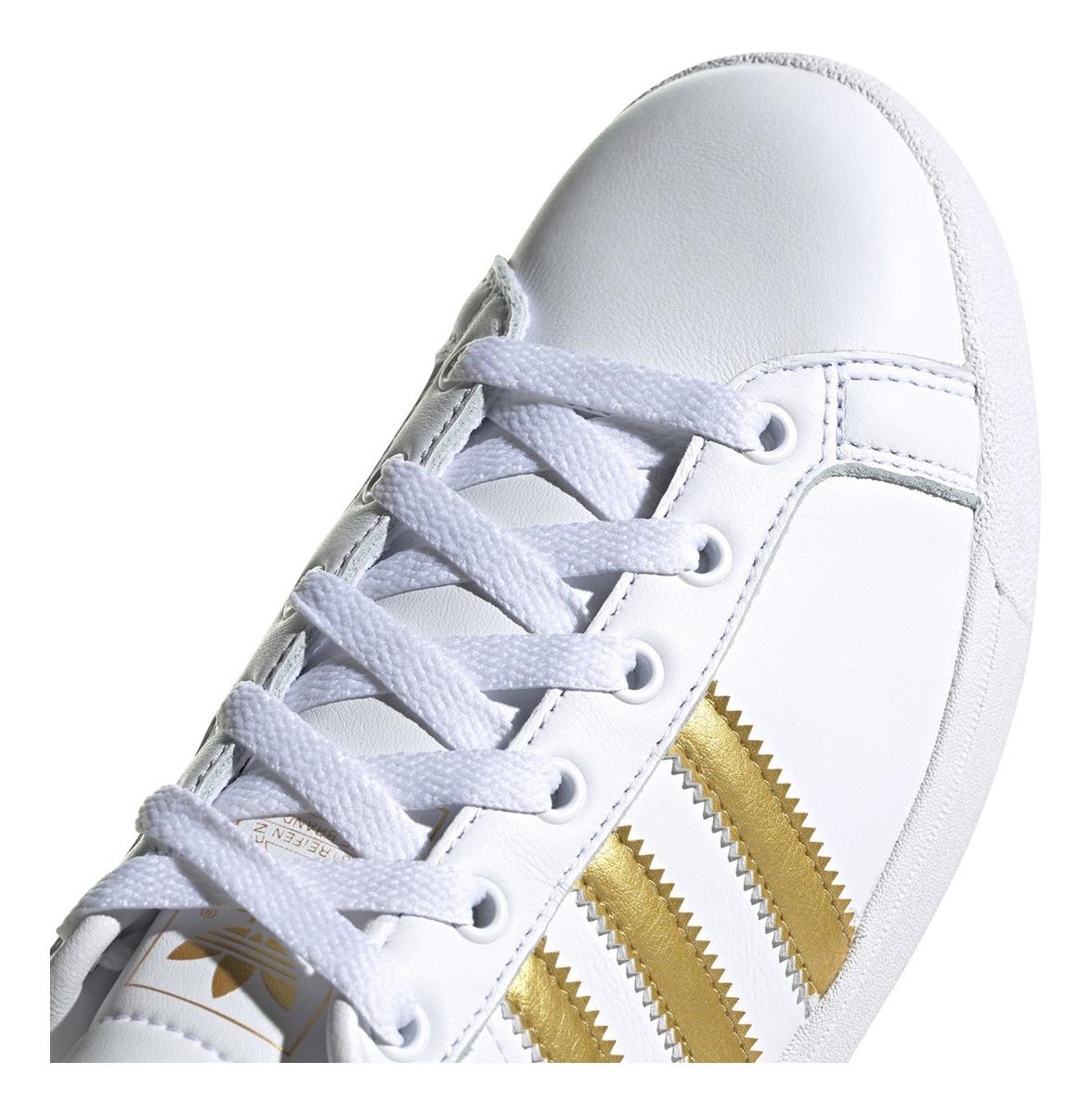zapatillas adidas coast star mujer