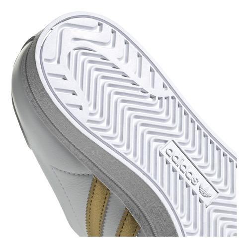 zapatillas adidas originals moda coast star w mujer bl/do