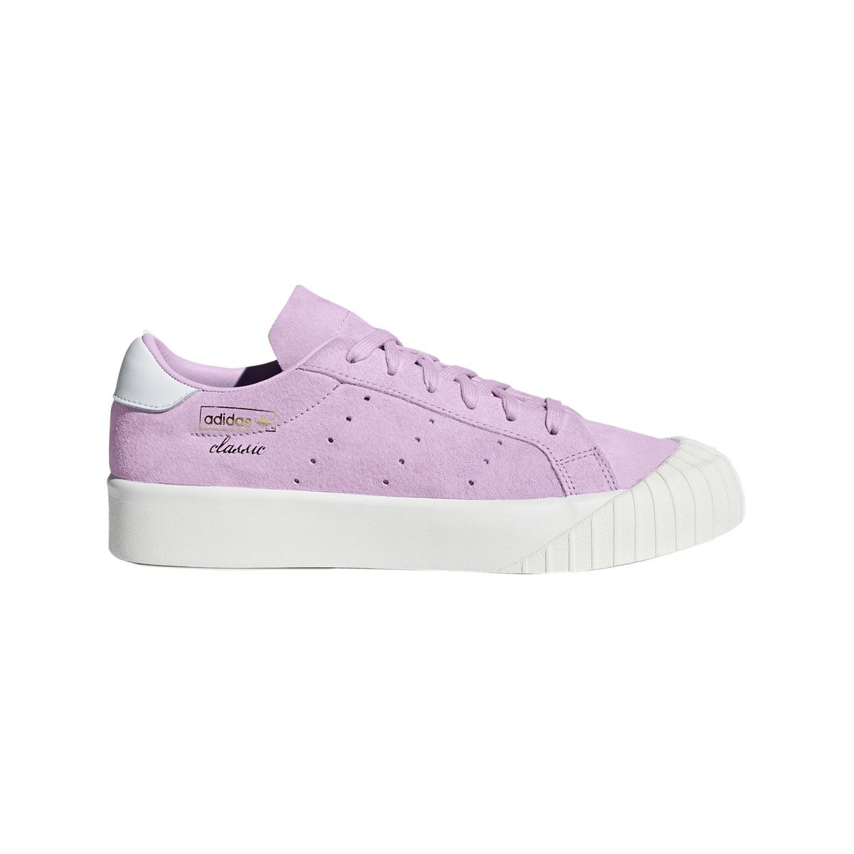 low priced a4a58 840ce Zapatillas adidas Originals Moda Everyn W Mujer Li bl -   3.999,00 ...
