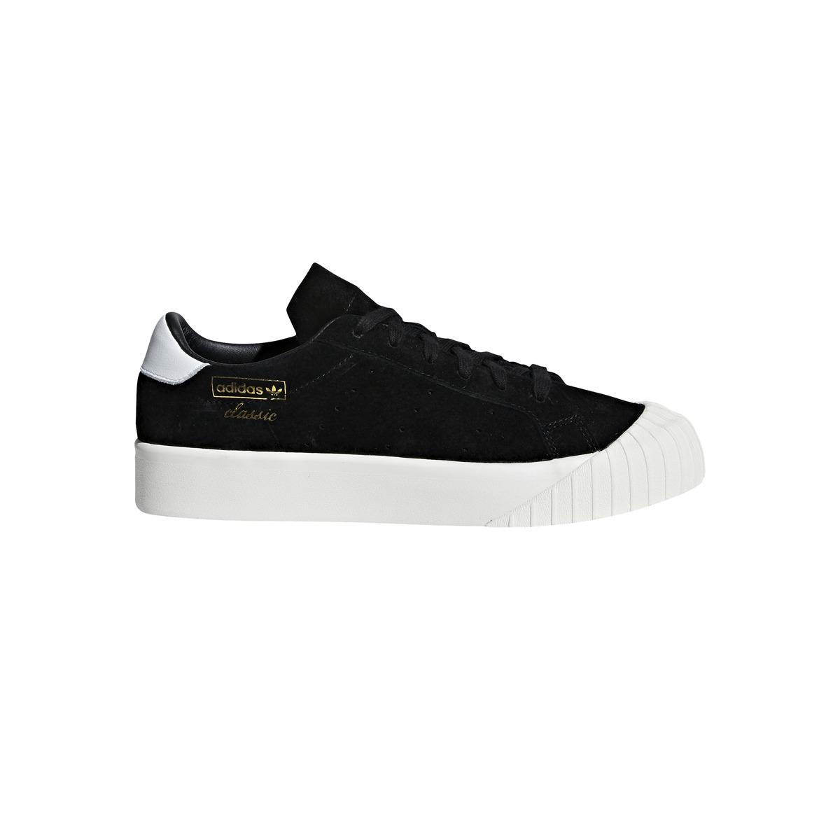 timeless design 41293 a97c7 Zapatillas adidas Originals Moda Everyn W Mujer Ng bl -   3.999,00 ...
