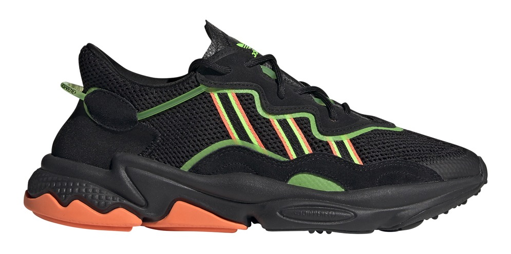 Zapatillas adidas Originals Moda Ozweego Hombre Ng/lm