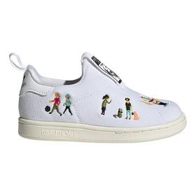 Zapatillas adidas Originals Moda Stan Smith 360 I Bebe Bl